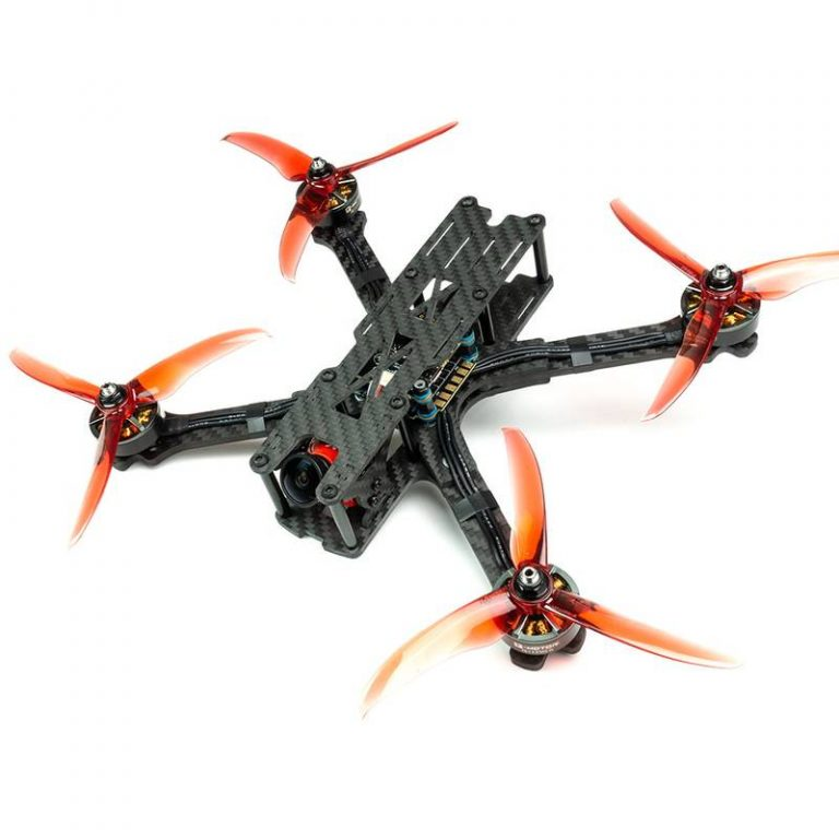 Drone Race Copter Racing